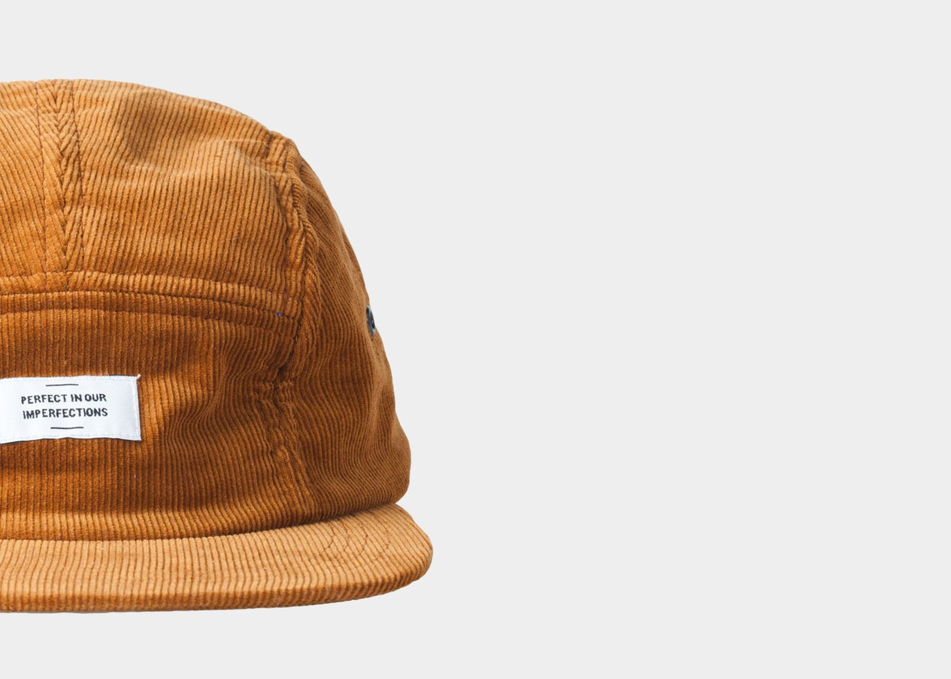 Image of The Autumn Corduroy Cap