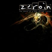 Image of Zeroin - The Death Of A Man Called Icarus