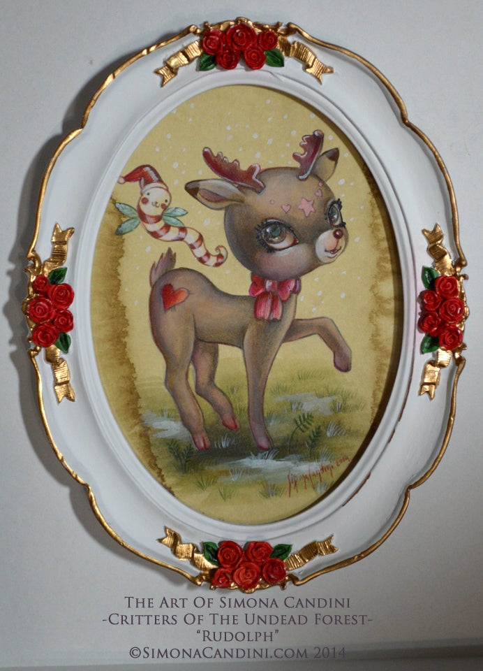 Image of Rudolph
