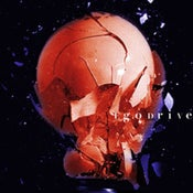 Image of Deflore - Egodrive [digipak]