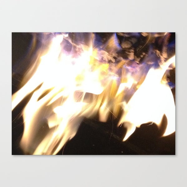 """Image of """"BLUE FLAME"""" ONLY A FEW LEFT"""