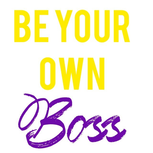 Image of Be Your Own Boss- Business Start Up Package