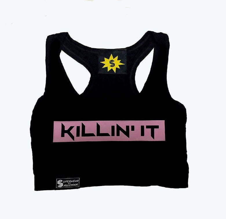 Image of KILLIN' IT