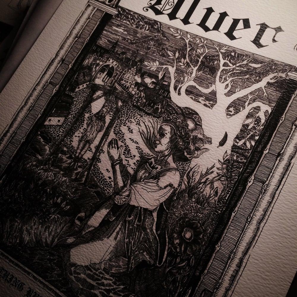 Image of Ulver : Messe I.X-VI.X