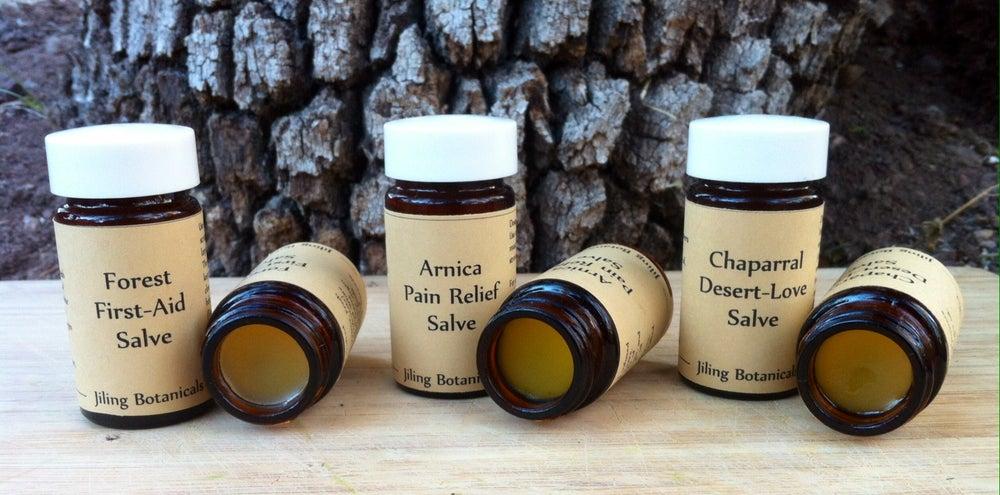 Image of Herbal Salves