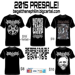 Image of Shirt Presale