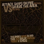 Image of Attack Ships On Fire vs Shave The Area