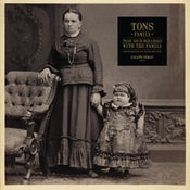 Image of TONS family - Exclusive Holidays 7""