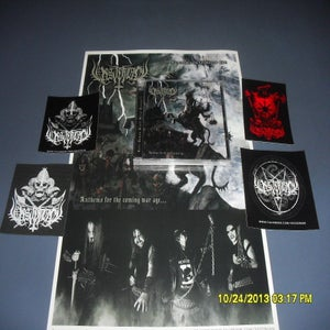 Image of Vesterian Box Set