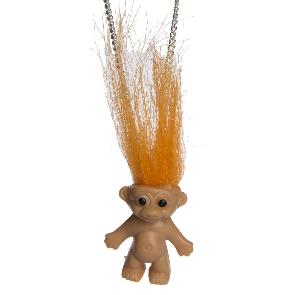 Image of Troll Necklace