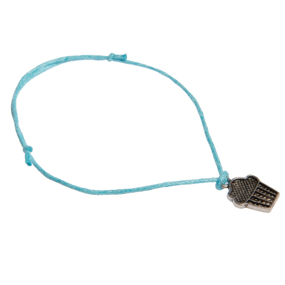 Image of Cupcake Adjustable Cord Bracelet
