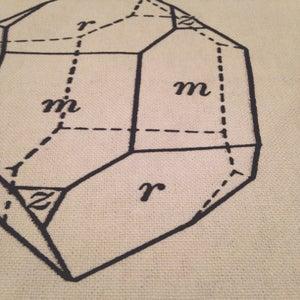 Image of Canvas Quartz Patch