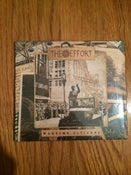 Image of Wartime Citizens CD
