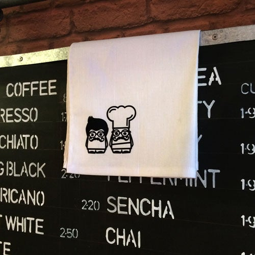Image of Tea Towel
