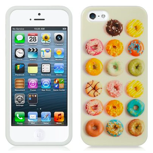 Image of Delicious Donut Case