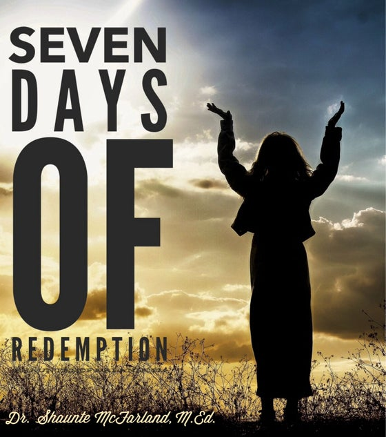 Image of Seven Days of Redemption