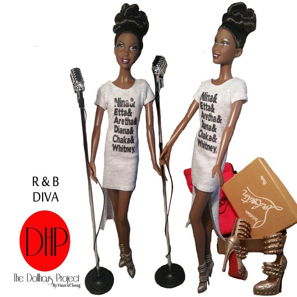 Haus Of Swag R B Diva Fashion Legacy Doll