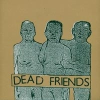 "Image of Dead friends ""dead friends"" lp"