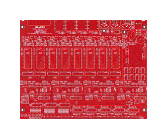 Image of MB-6582 board set