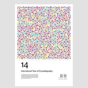 Image of International Year of Crystallography #10