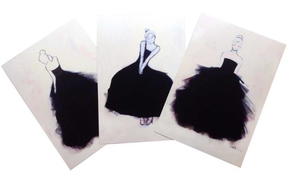 Image of 3 - A4 # Prints // Discount