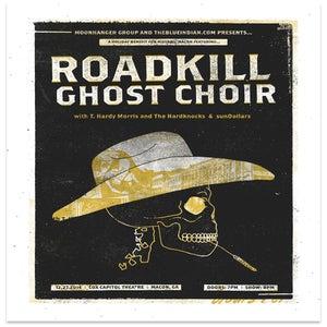 Image of Roadkill Ghost Choir