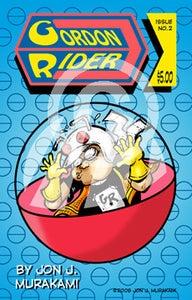 Image of Gordon Rider Issue #2