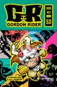 Image of Gordon Rider Issue #5