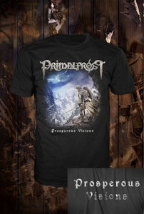 Image of Prosperous Visions T-Shirt w/Back (Men's/Ladie's Sizes Available)