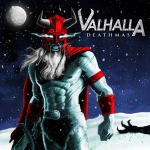 Image of Deathmas Christmas Single/EP