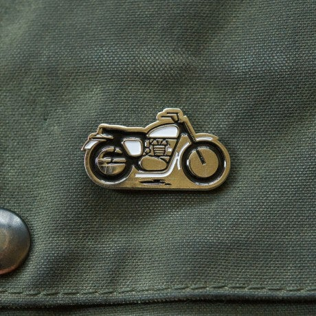 Image of T100 Badge