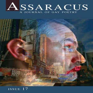 Image of Assaracus Issue 17: A Journal of Gay Poetry