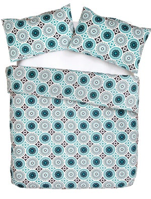 Image of Darjeeling Pillow Cases - Set of 2