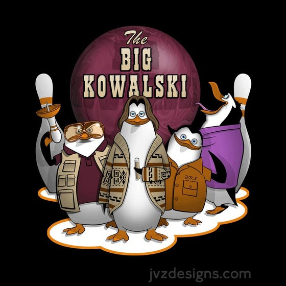 Image of The Big Kowalski