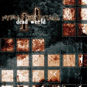Image of DEAD WORLD (Slim Case CD)