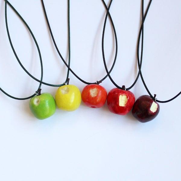 Image of Penjoll - La poma mossegada de la Blancaneus
