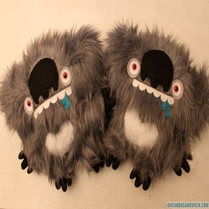 Image of Drop Bears