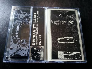 Image of MACHISMO-Severe Disconnect C30