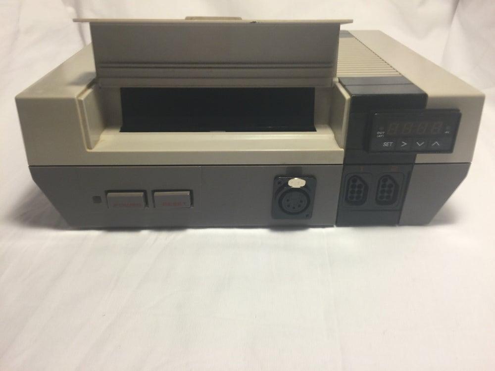Image of Original Nintendo (NES) E-Nail