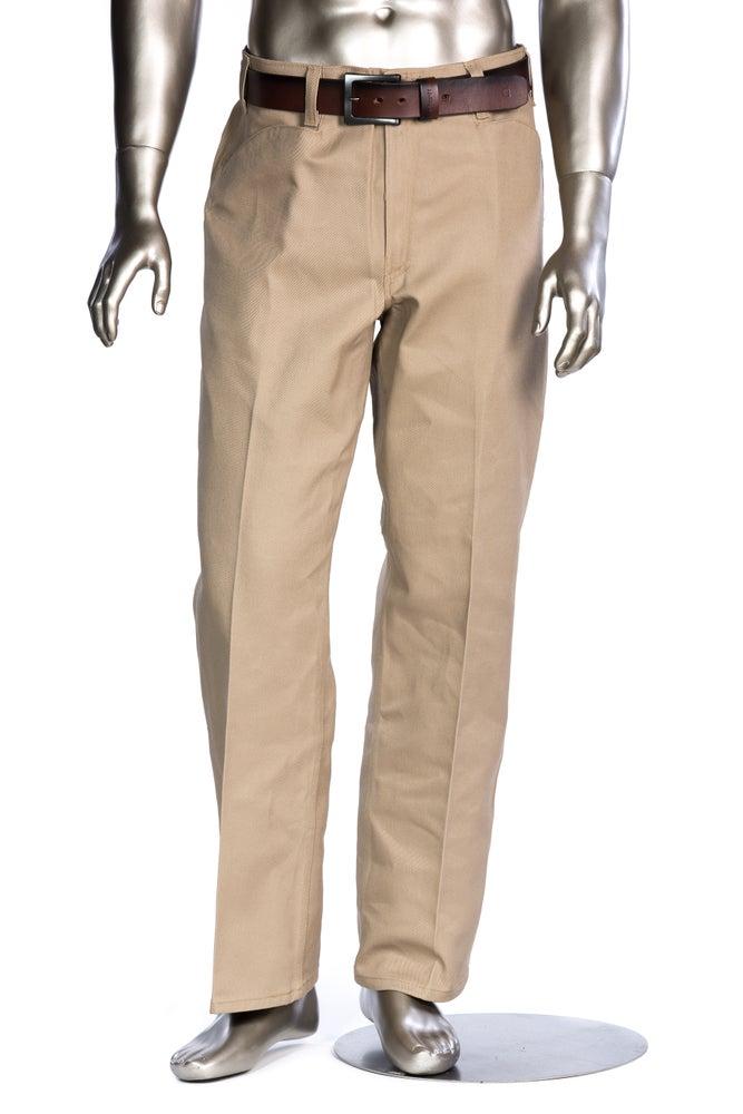 Image of Ben Davis - Original Classic 50 / 50 Blend Mens Twill Pants - 1st Quality