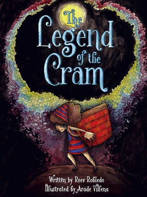Image of The Legend of The Cram