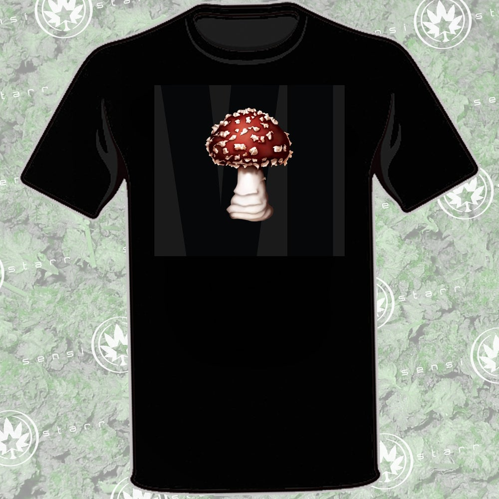 Image of Mushroom Chronicles VI T shirt