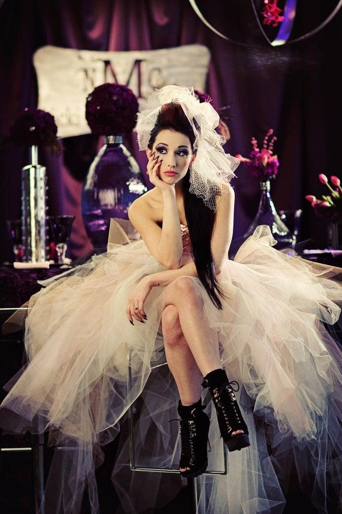 Image of Teen Designer Series: Prom Dress
