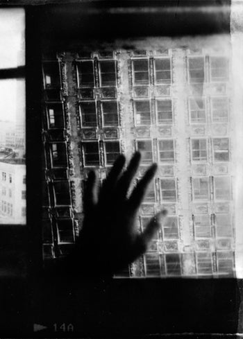 Image of Prividnost, Sergej Vutuc