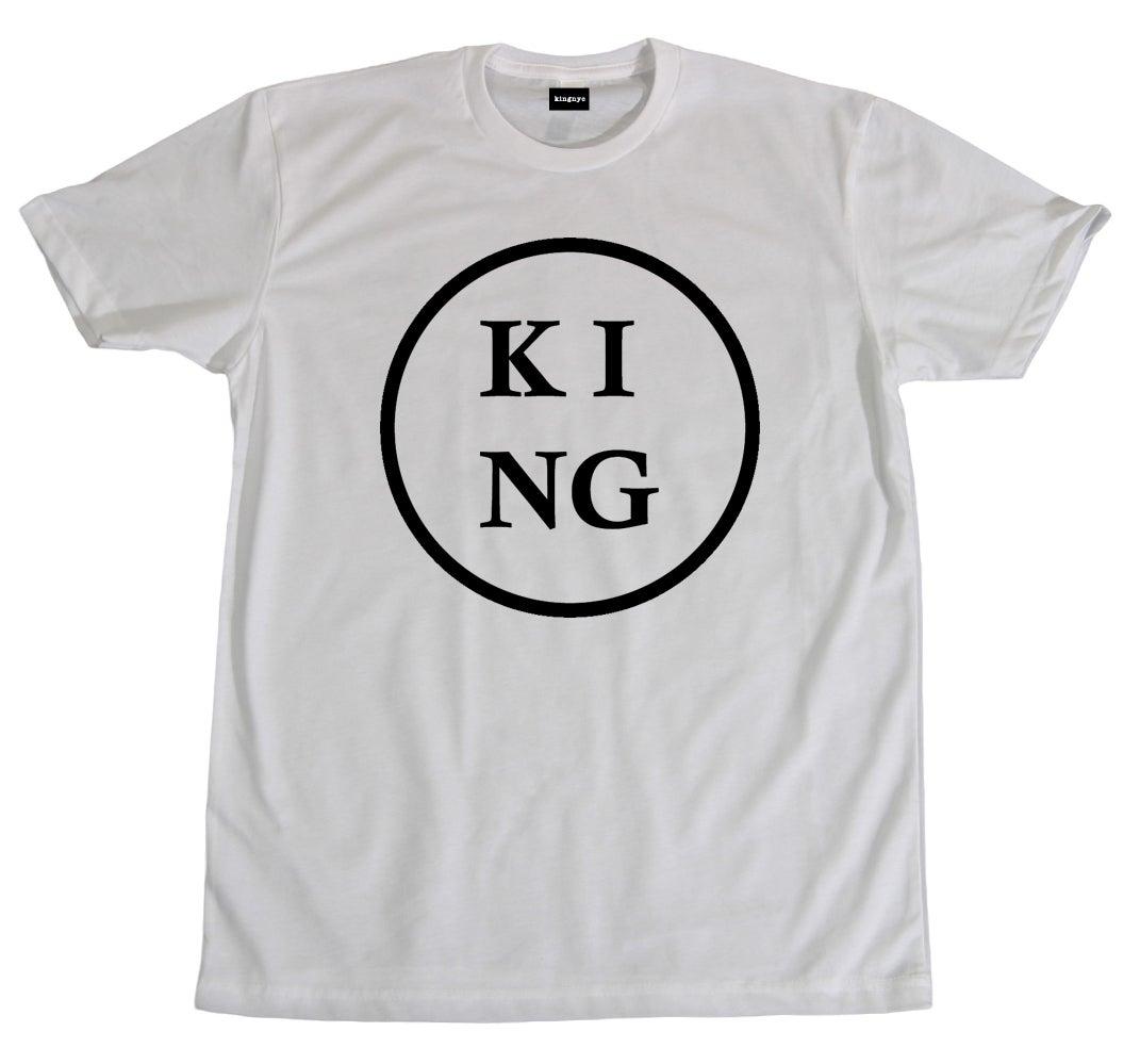 Image of King 360' T-Shirt