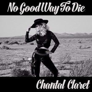 Image of No Good Way To Die Vinyl Signed EP