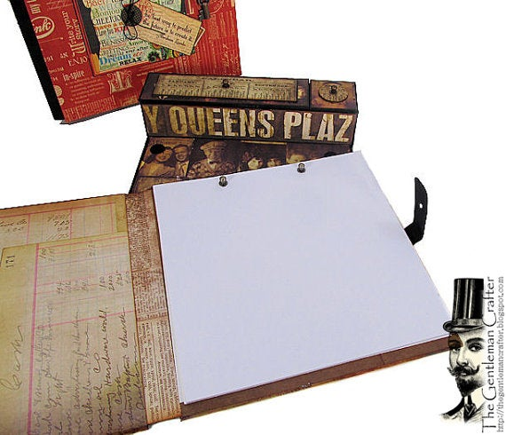 Image of The Convertible Writing Desk Tutorial - Instant DL