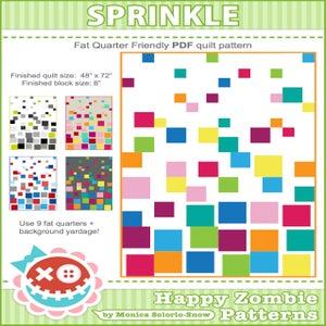 Image of SPRINKLE