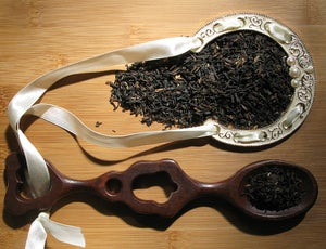 Image of Chocolate Tea