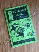Image of Edamame Ninja Ashcan #1 Comic